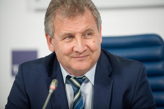 Руководитель Роспатента Григорий Ивлиев выступил в Женеве на Ассамблее ВОИС