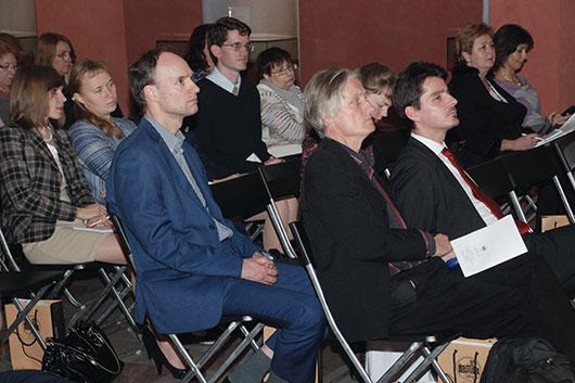 Международная научная конференция о Чайковском открылась в Клину