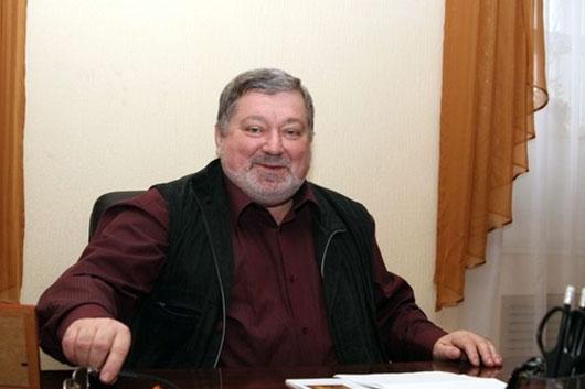 Борис Мездрич: «Жаль, если НГАТОиБ превратится в филиал Михайловского театра»