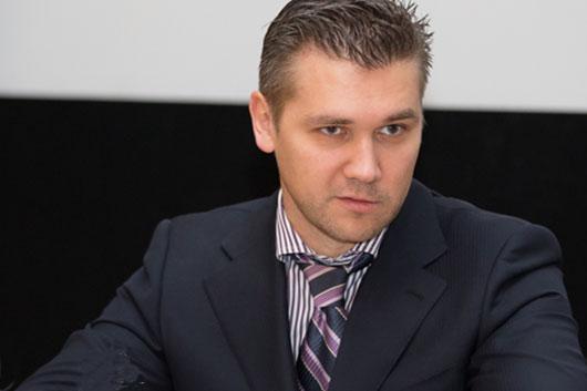 Сергей Обрывалин стал новым заместителем министра культуры РФ