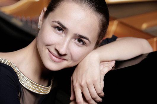 Пианистка Анна Цибулева получила первую премию на конкурсе в Лидсе