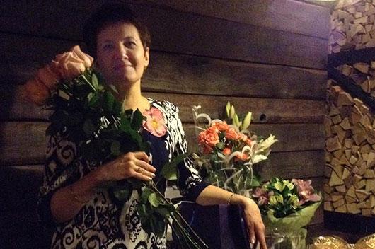 Ирина Яськевич: «Директор новосибирской оперы должен уметь держать удар»
