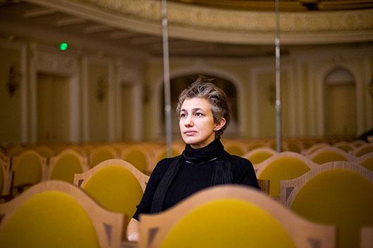 Елена Харакидзян: «Очень легко быть умным на чужие деньги»
