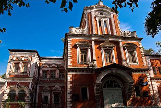 Российским культурным мероприятиям поставят общую цель