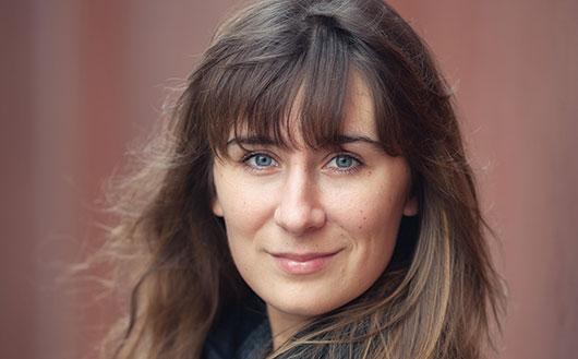 Екатерина Василёва — главный режиссер Челябинского театра оперы и балета имени М.И. Глинки