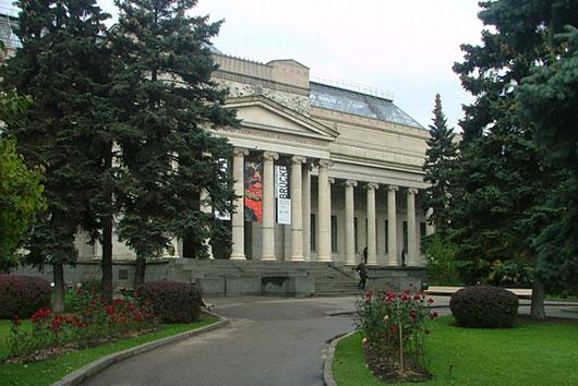В ГМИИ им. Пушкина проходят «Декабрьские вечера» Святослава Рихтера