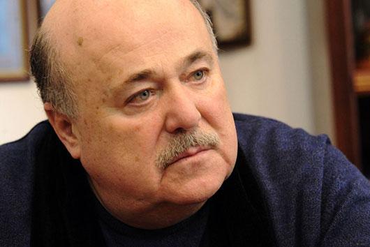 Александр Калягин: зачем применили к Малобродскому крайнюю меру?