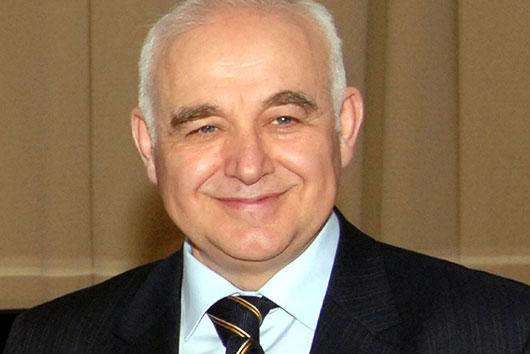 Александр КОЛОТУРСКИЙ