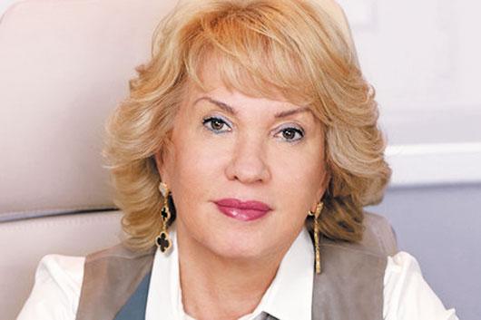 Мария РЕВЯКИНА