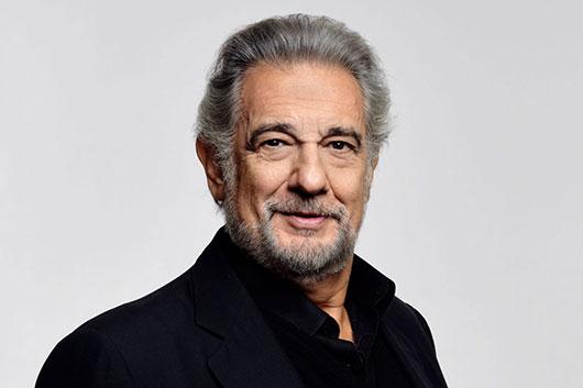 Пласидо Доминго исполнилось 75 лет
