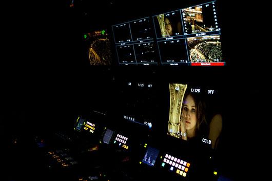 Мариинский театр и «Газпром-медиа» подписали соглашение о сотрудничестве