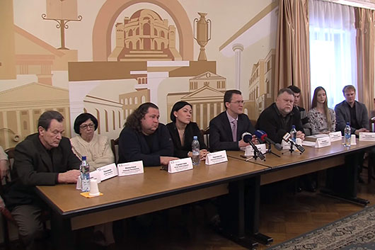 Воронежский театр оперы и балета: завершён ли скандал?