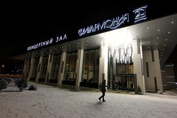 На базе «Филармонии-2» в Москве к концу года откроется новый концертный зал и культурный кинотеатр
