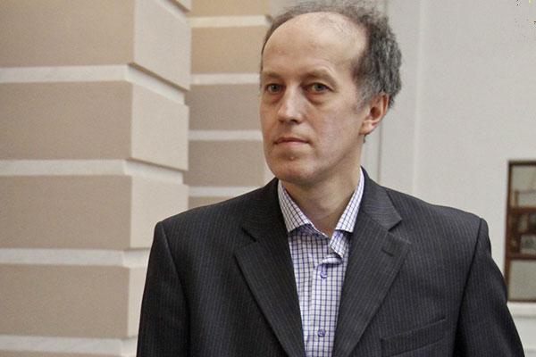 Дмитрий Абаулин — консультант проекта