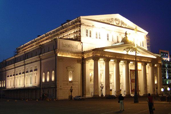 Большой театр представляет премьеру новой постановки оперы Римского-Корсакова «Снегурочка»
