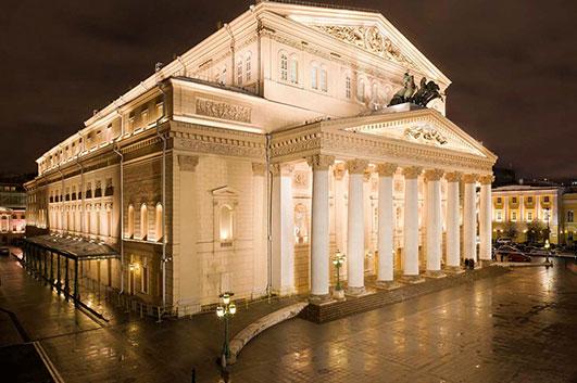16 февраля в Большом театре пройдет Opera Day LIVE