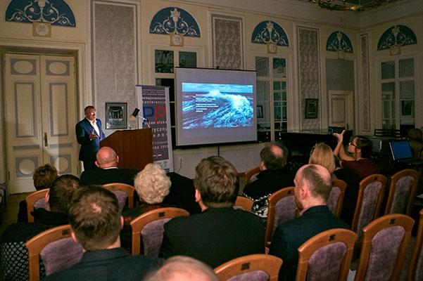Московская презентация