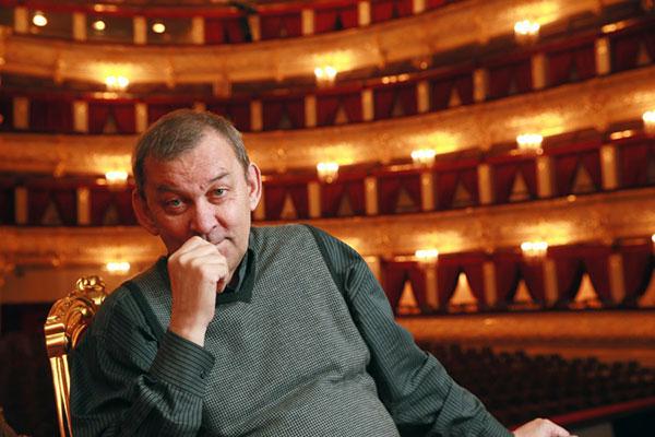 Правительство сократило финансирование Большого театра в 2016 году на 200 млн рублей
