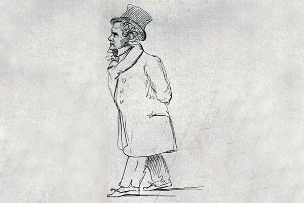 Не революционер, но композитор