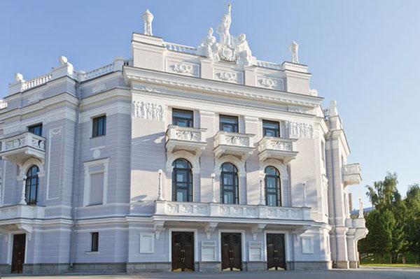 Екатеринбургская академическая опера сделает ставку на эксклюзив
