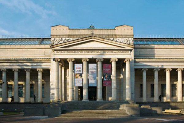 Детский фестиваль искусств «Январские вечера открывается 22 января в ГМИИ им. А.С. Пушкина