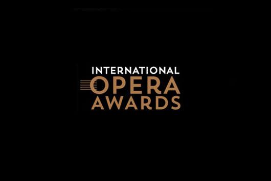 Объявлены номинанты оперной премии International Opera Awards