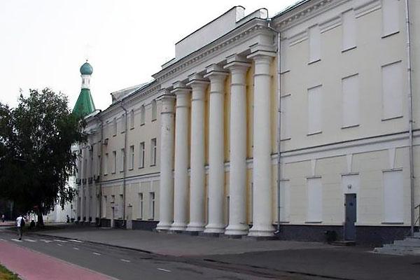 XIV Международный фестиваль искусств имени А. Сахарова пройдет в Нижегородской филармонии