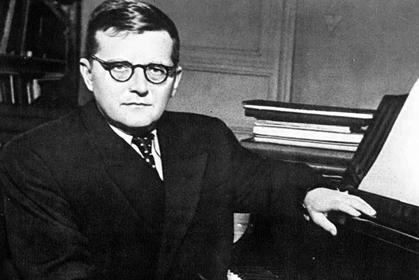 Концерт к Дню Победы: 13-я симфония Д. Шостаковича