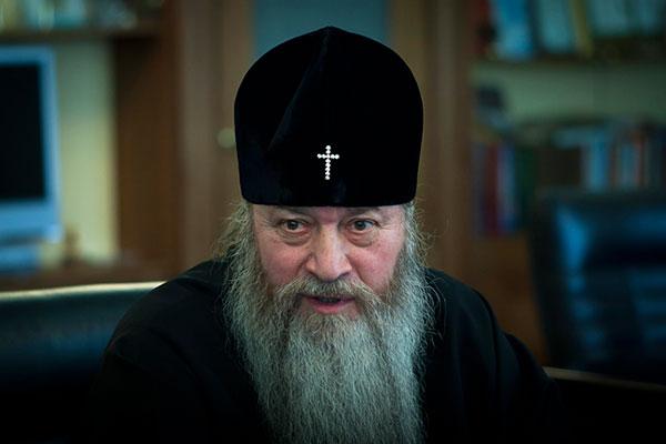 Новосибирские министр культуры и замгубернатора вошли в команду митрополита Тихона