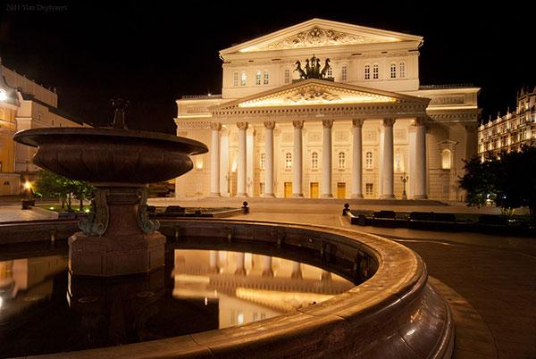 Владимир Урин анонсировал премьеру оперы Моисея Вайнберга «Идиот» в сезоне 2016/17