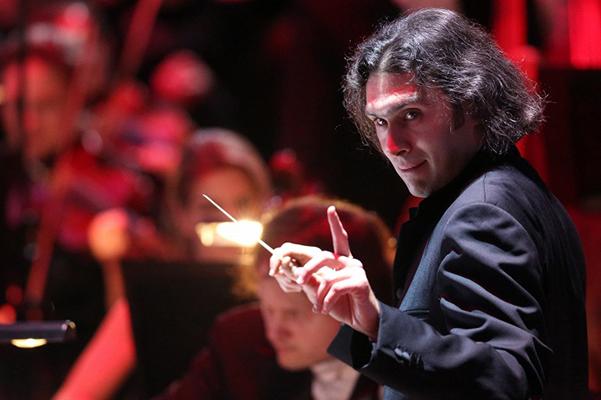 Владимир Юровский возглавит Баварскую госуарственную оперу в Мюнхене