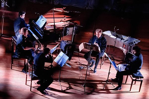IV фестиваль reMusik состоится в Санкт-Петербурге с 20 по 25 мая