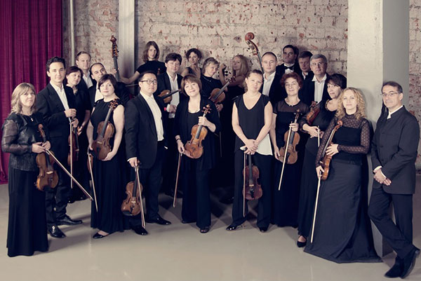 Оркестр Musica Viva представит в КЗЧ премьеры шедевров XVIII века