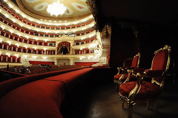 Минкультуры поддержало предложение о проведении Года театра в России