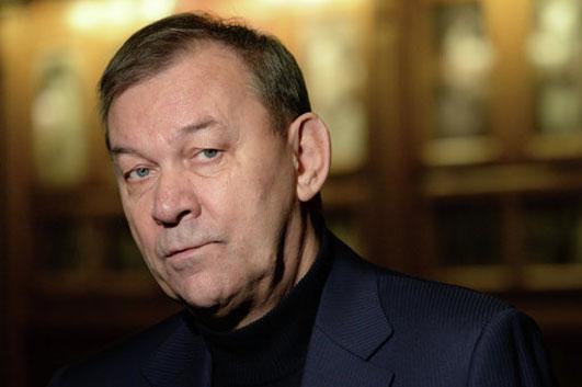 Владимир Урин: «Если спектакль провалился, отвечаю я»