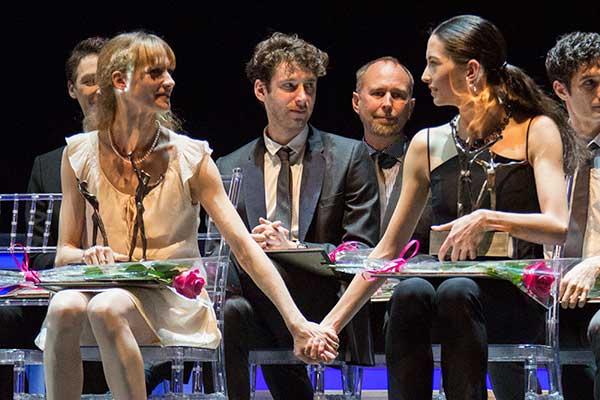 Названы имена победителей международного балетного приза  Бенуа де ла Данс