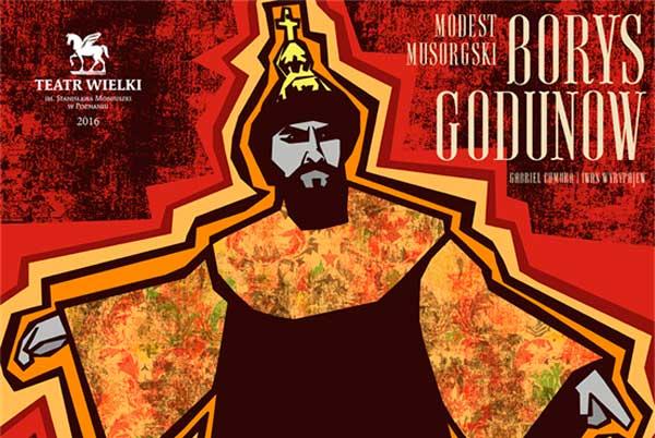 Вырыпаев поставит «Бориса Годунова» в польском Большом Оперном театре Познани