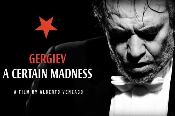 Альберто Вензаго: «Гергиев — совершенный маньяк»