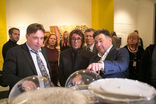 В Москве открылась обучающая интерактивная выставка «Звук И…»