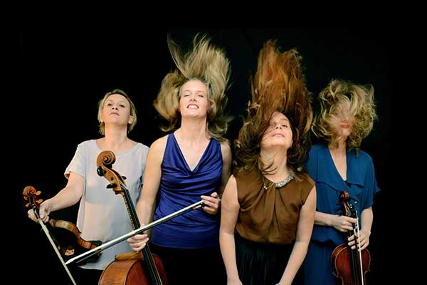 IV Санкт-Петербургский международный фестиваль новой музыки reMusik открывается 20 мая