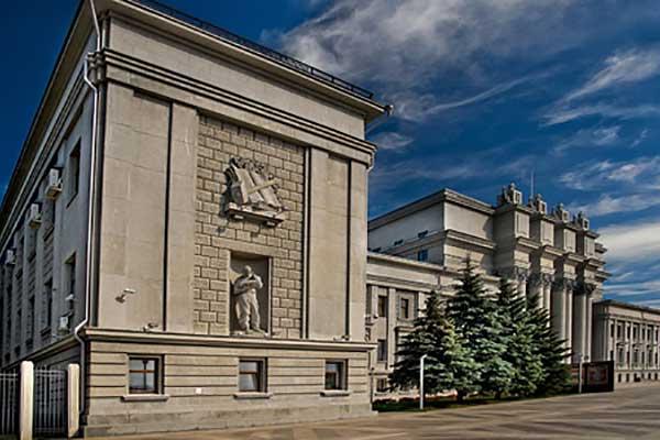 Самарский оперный: итоги сезона и планы на будущее