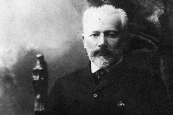 Андрей Гаврилов: «Космос Чайковского»