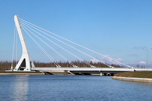 Валерий Гергиев поддержал присвоение мосту в Петербурге имени Ахмата Кадырова