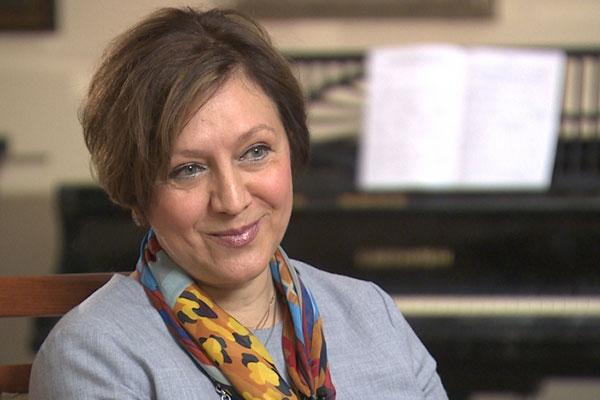Ирина Герасимова: «Классическая музыка — это территория комфорта и счастья»