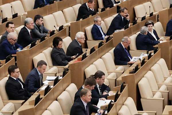Госдума ввела в России независимую оценку квалификации работников