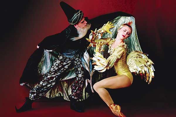 В Метрополитен-опера идут премьерные спектакли «Золотого петушка» в постановке Ратманского