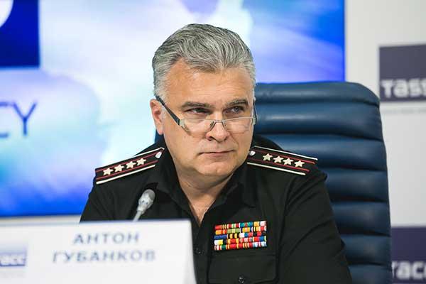 Главный по культуре. Ранним утром в воскресенье, 25 декабря, погиб Антон Губанков