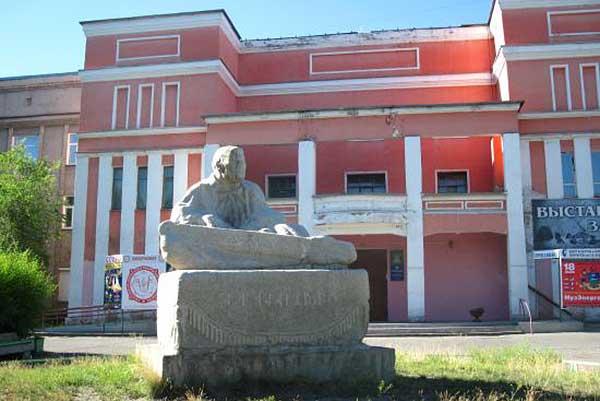«Золотой век оперы» — новый проект Хакасской республиканской филармонии
