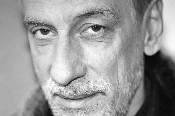 Исполнилось 74 года со дня рождения одного из основателей «Музыкального обозрения» Петра Меркурьева
