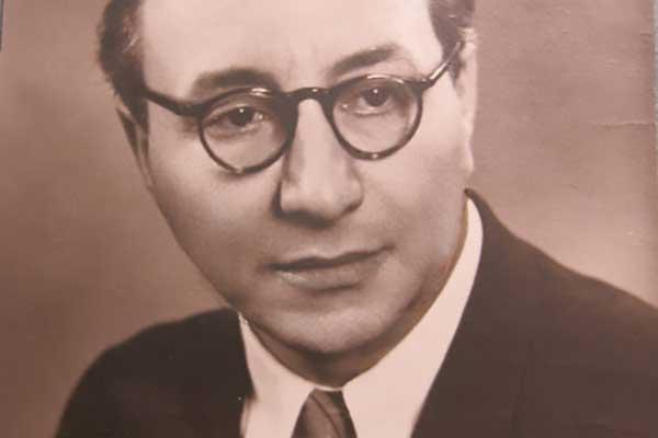 Памятник Антонио Спадавеккиа откроется 18 июня на Кунцевском кладбище